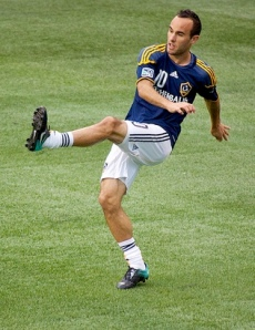 Landon Donovan twice proved to be a successful loan signing for Everton (image: Flickr/Ryan Healy)